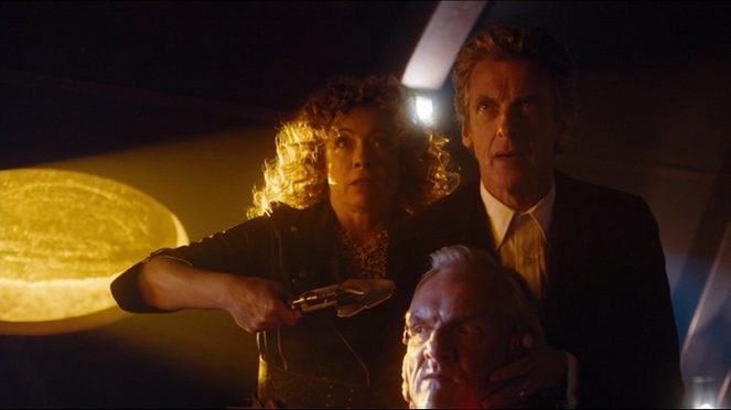 Doctor Who The Husbands of River Song online