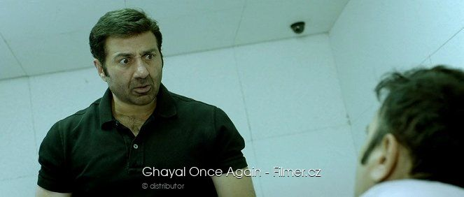 Ghayal Once Again online