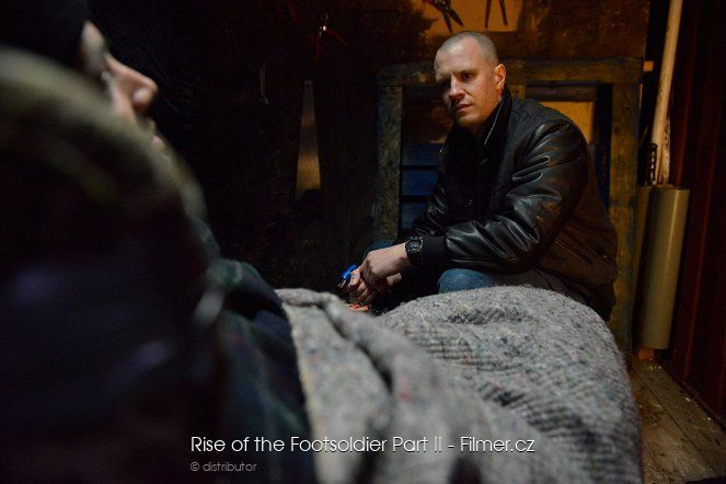 Rise of the Footsoldier Part II online