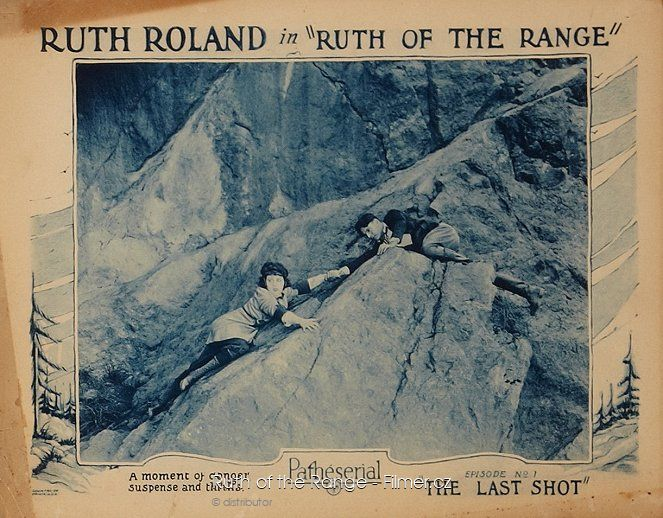 Ruth of the Range online