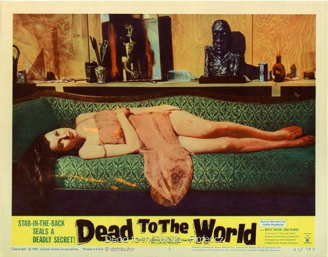Dead to the World online