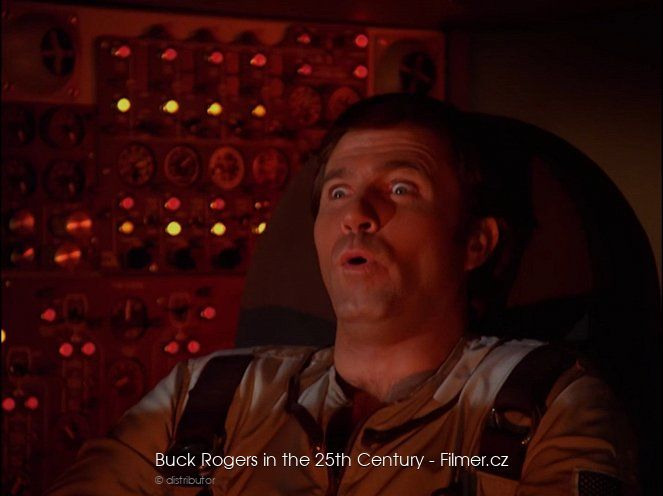 Buck Rogers in the 25th Century online