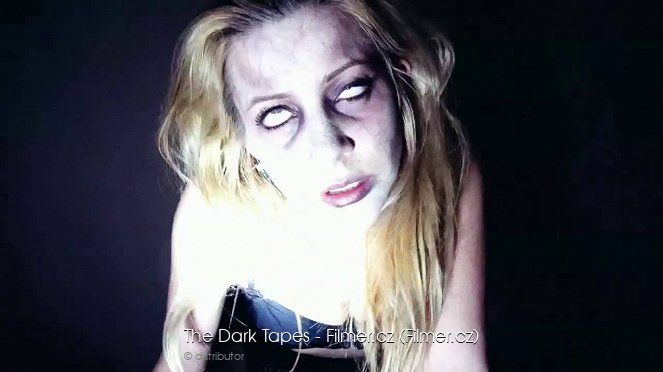 The Dark Tapes online