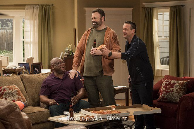 Kevin Can Wait online