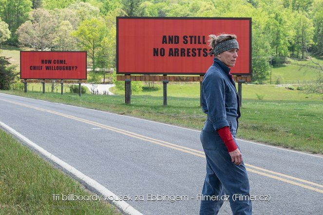Three Billboards Outside Ebbing Missouri online