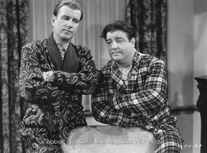 Abbott and Costello in Hollywood online