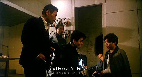 Red Force 6 online
