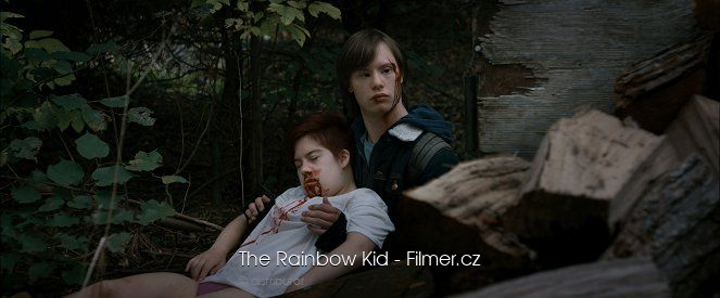 The Rainbow Kid online