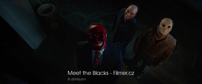 Meet the Blacks online