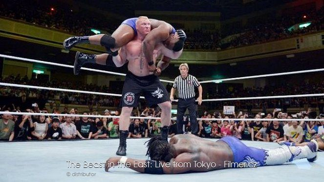 The Beast in the East Live from Tokyo online