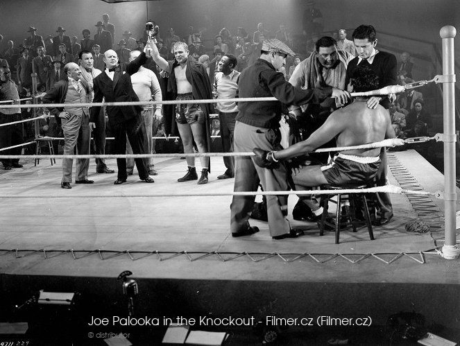 Joe Palooka in the Knockout online