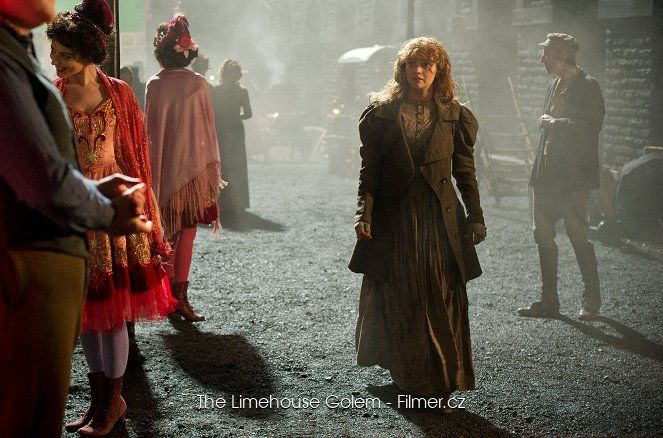 The Limehouse Golem online