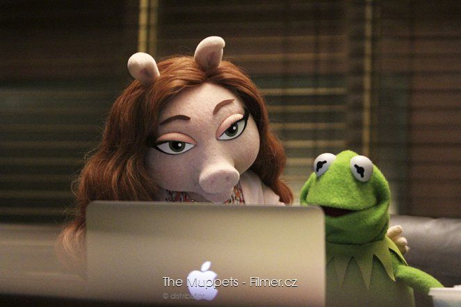 The Muppets online