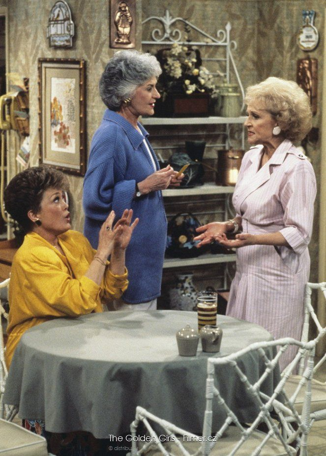 The Golden Girls online