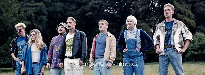 This Is England 90 online