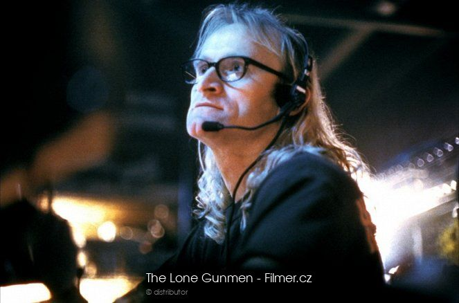 The Lone Gunmen online