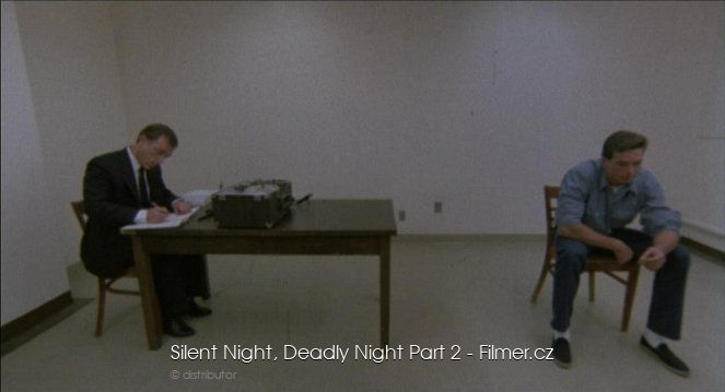 Silent Night Deadly Night Part 2 online