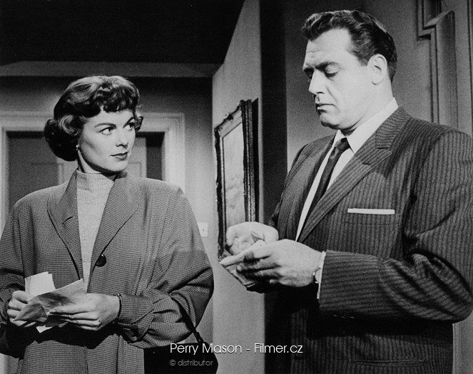 Perry Mason online