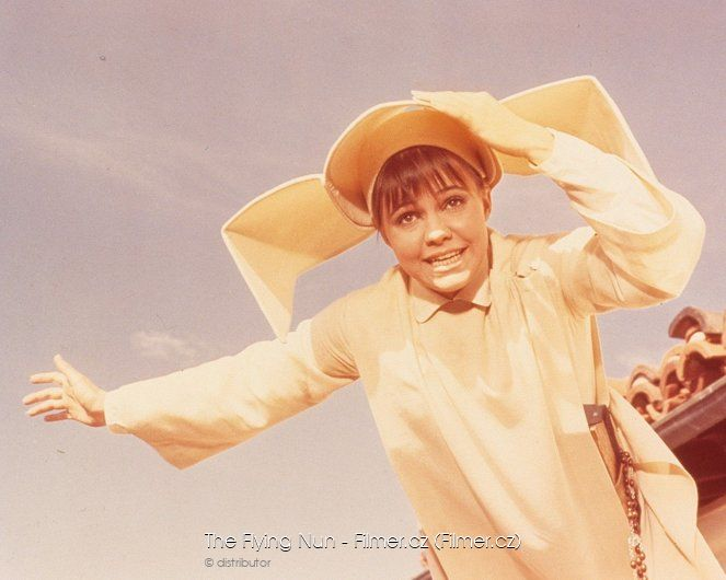 The Flying Nun online
