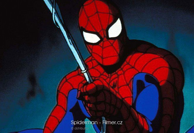 Spiderman online
