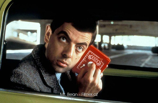 Mr Bean online