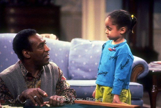 Cosby Show online