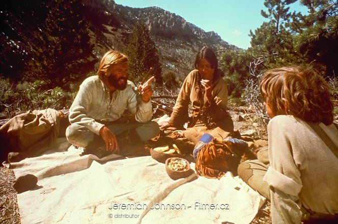Jeremiah Johnson online