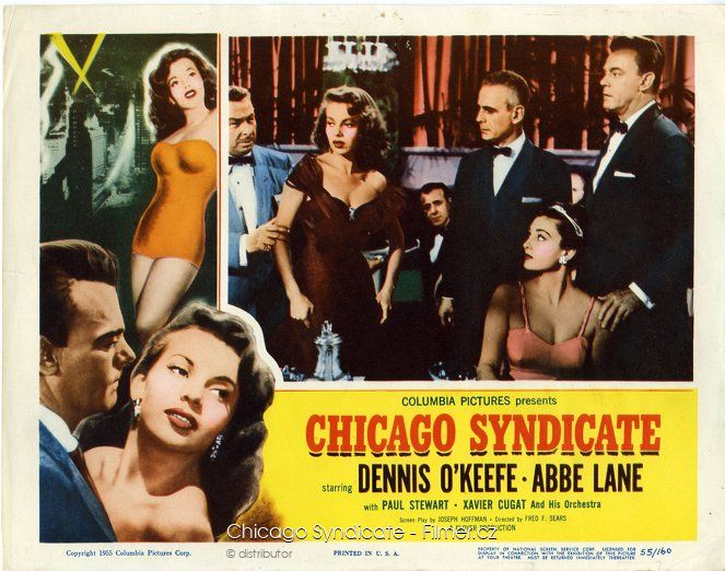 Chicago Syndicate online