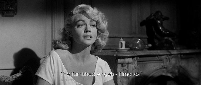 The Tarnished Angels online