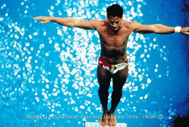 Breaking the Surface The Greg Louganis Story online