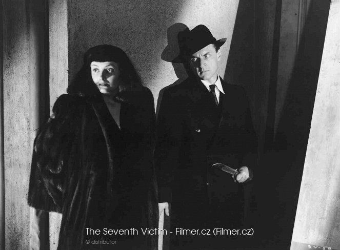 The Seventh Victim online