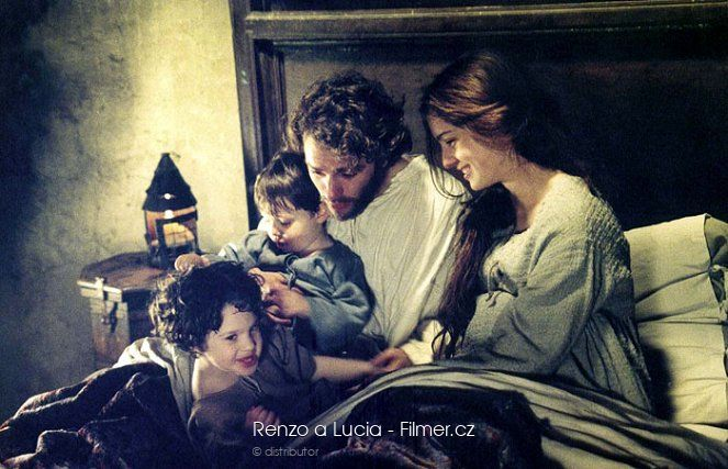 Renzo a Lucia online