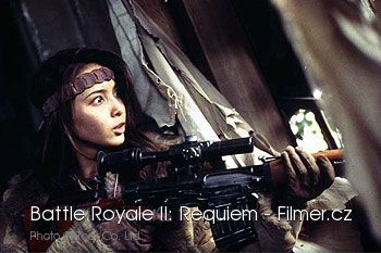 Battle Royale II Requiem online