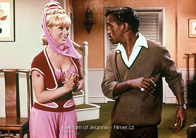 I Dream of Jeannie online