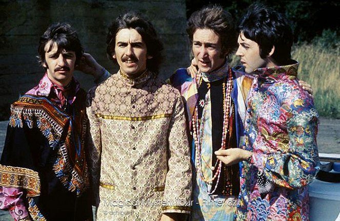 Magical Mystery Tour online
