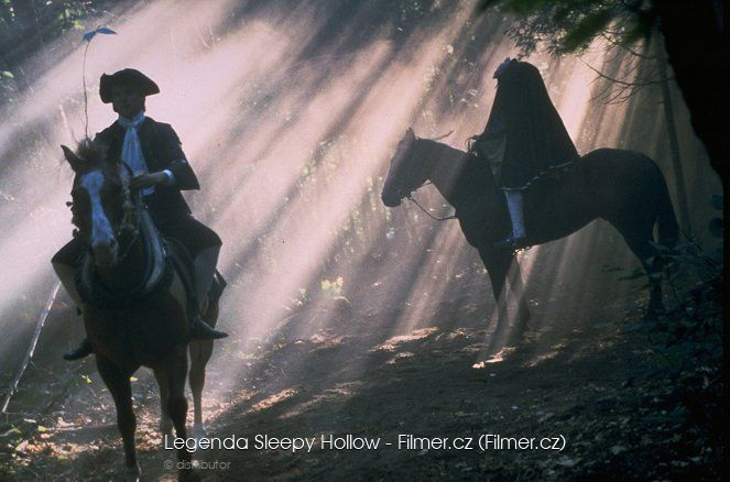Legenda Sleepy Hollow online