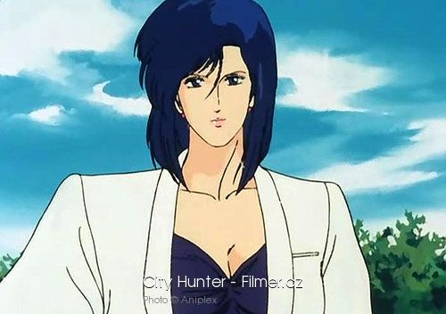 City Hunter online