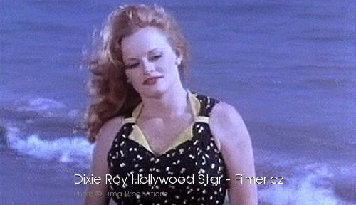 Dixie Ray Hollywood Star online