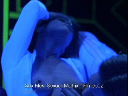 Sex Files Sexual Matrix ke stažení