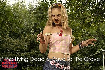 Return of the Living Dead 5 Rave to the Grave ke stažení