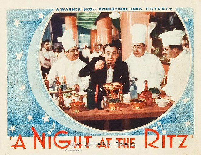 A Night at the Ritz ke stažení