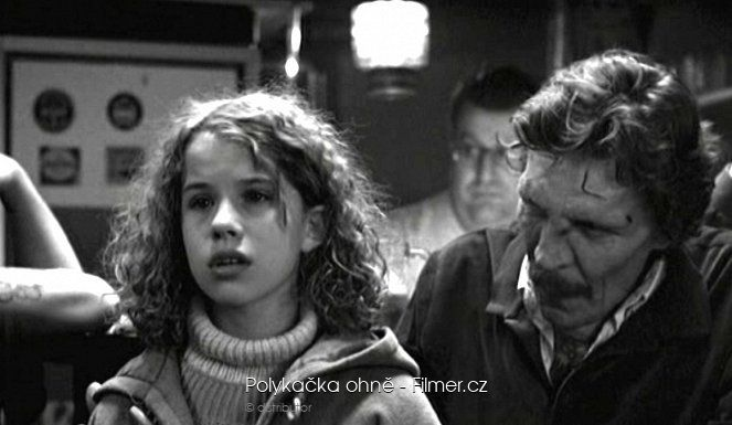 Polykačka ohně 1998 Film download