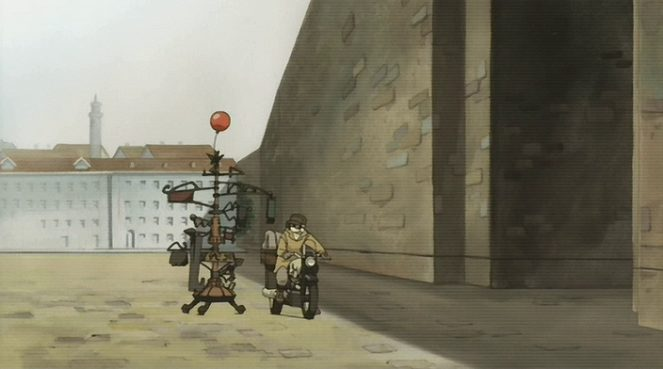 Kino no tabi the Beautiful World ke stažení
