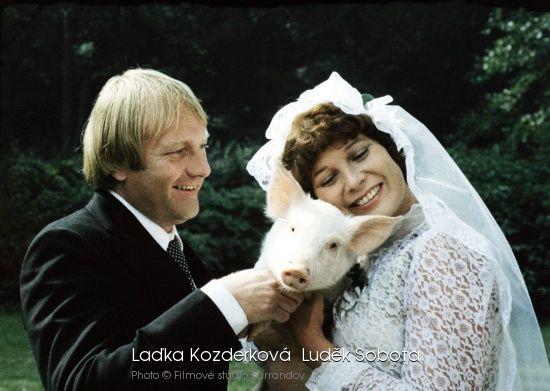 Milan Lasica and Jaroslav Filip - My - Sťahovaví Vtáci
