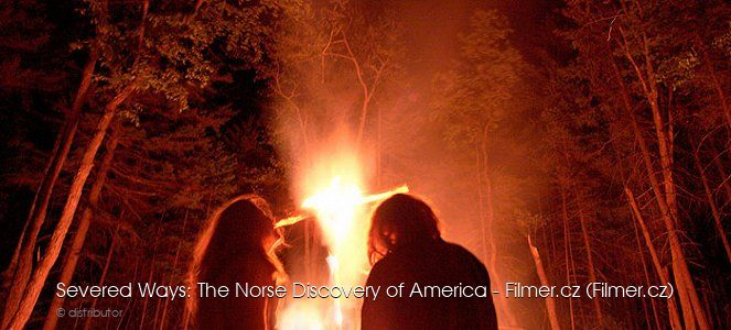 Severed Ways The Norse Discovery of America ke stažení