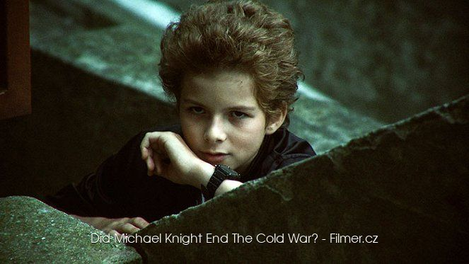 Did Michael Knight End The Cold War? ke stažení