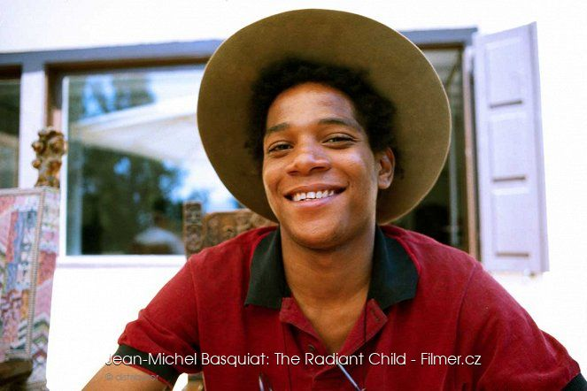 Jean-Michel Basquiat The Radiant Child ke stažení