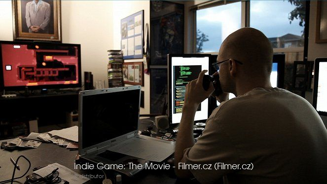 Indie Game The Movie ke stažení