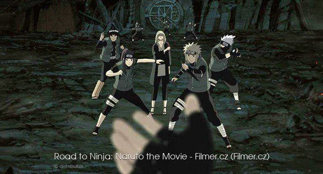 Road to Ninja Naruto the Movie ke stažení