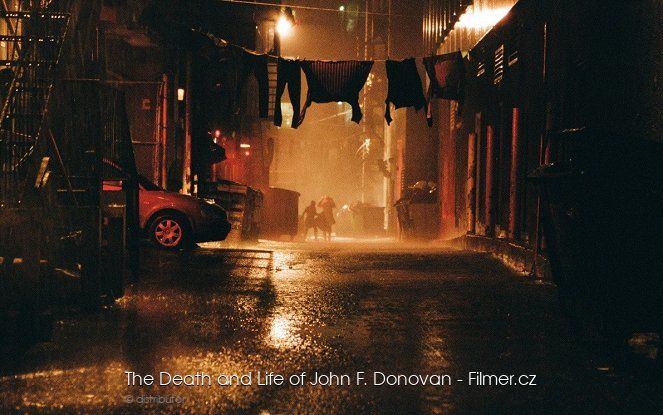The Death and Life of John F Donovan ke stažení